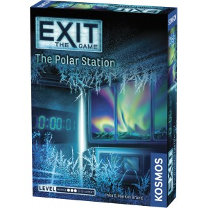 The Polar Station Exit the...