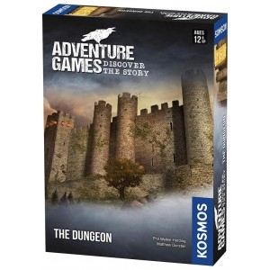 Adventure Games: The...