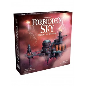 Forbidden Sky Height Of Danger