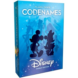 Codenames: Disney Family...