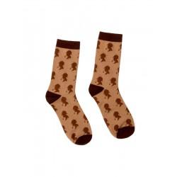 Sherlock Holmes Sock