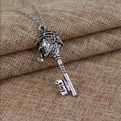 Sherlock Holmes Key Pendant...